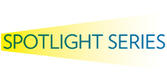 Spotlight series logo web
